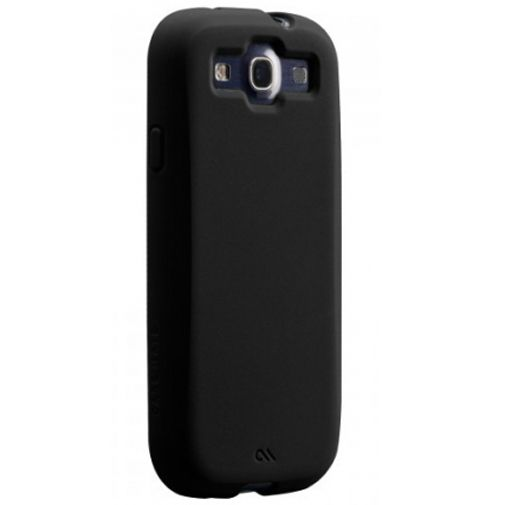 Case Mate Smooth Case Black Samsung Galaxy S III
