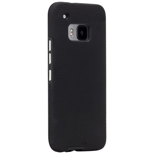 Case-Mate Tough Case Black HTC One M9 (Prime Camera Edition)