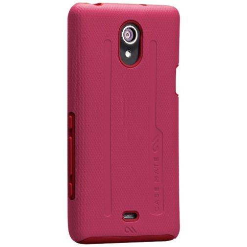 Productafbeelding van de Case-Mate Tough Case Pink Sony Xperia T