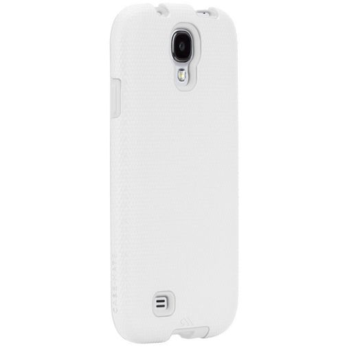Case-Mate Tough Case Samsung Galaxy S4 White