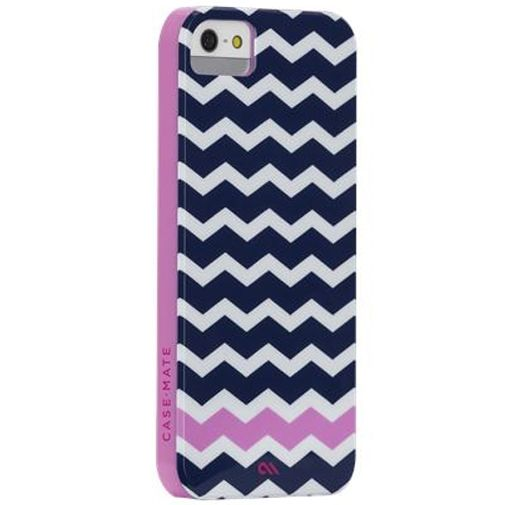 Case-Mate Ziggy Zag Studio Print Case Apple iPhone 5/5S