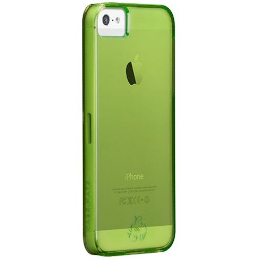 Case-Mate rPet Case Green Apple iPhone 5/5S