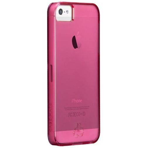 Case-Mate rPet Case Pink Apple iPhone 5/5S/SE