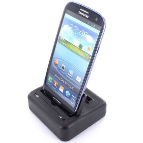 Cradle Samsung Galaxy S3
