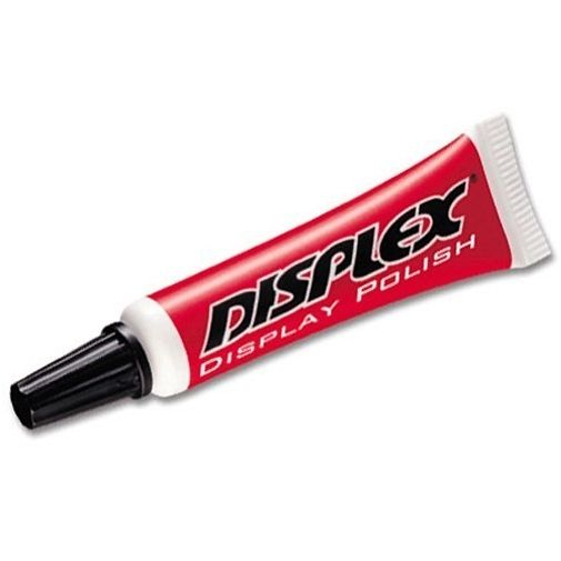 Displex Screen Polish Tube