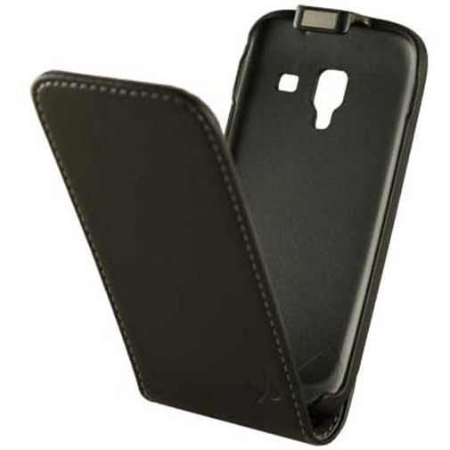 Dolce Vita Flip Case Samsung Galaxy Ace 2 Black