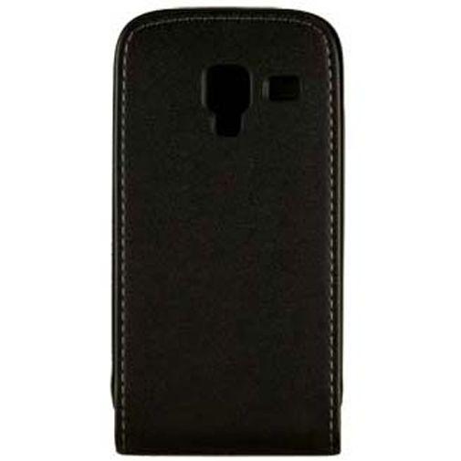 Dolce Vita Flip Case Samsung Galaxy Ace 2 Black