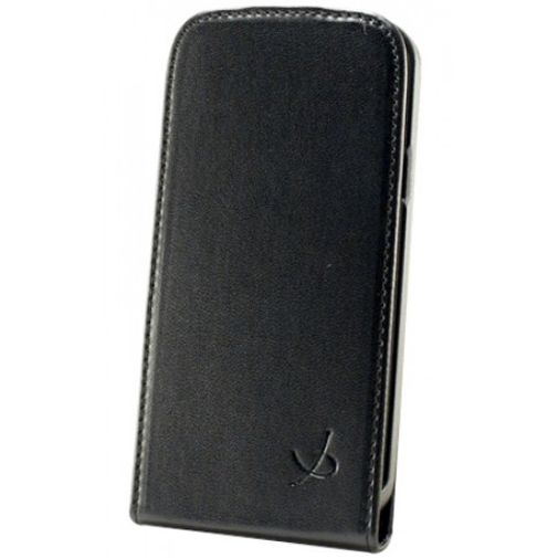 Dolce Vita Flip Case Samsung Galaxy S4 Mini Black