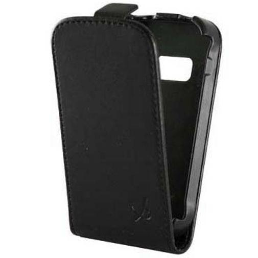 Dolce Vita Flip Case Samsung S6500 Galaxy Mini 2 Black