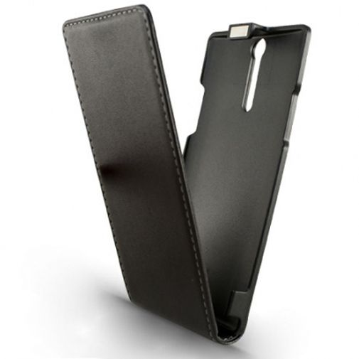 Dolce Vita Flip Case Sony Xperia S