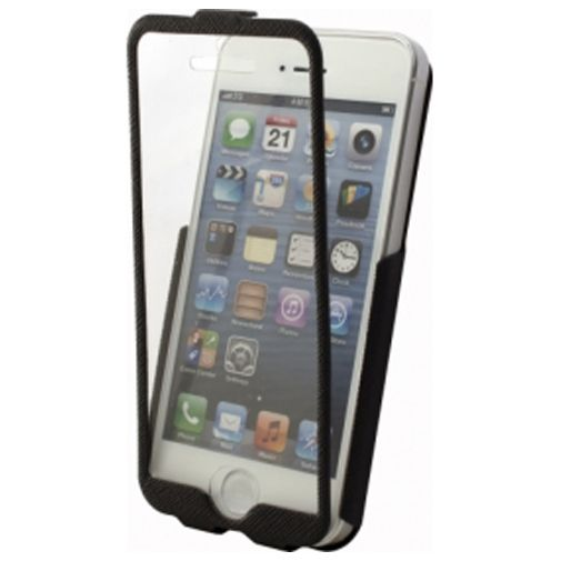 Dolce Vita Front Touch Case Apple iPhone 5/5S Black