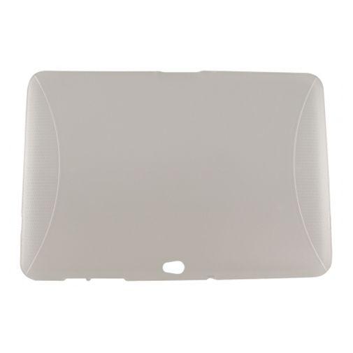 Dolce Vita TPU Case Transparant Samsung Galaxy Tab 10.1