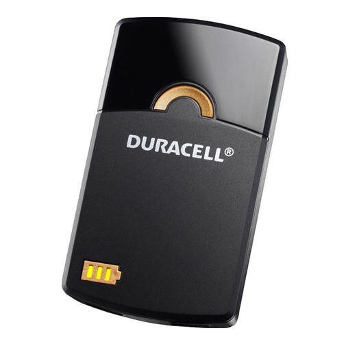 Duracell Mobiele Lader 3-uur