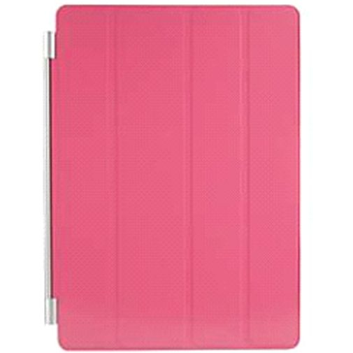FitCase iPad Smart Cover Pink