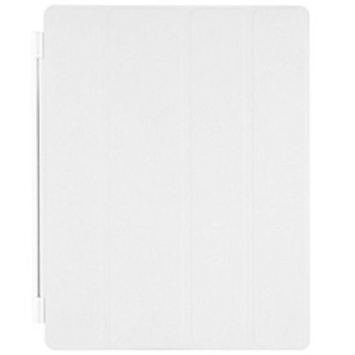 FitCase iPad Smart Cover White