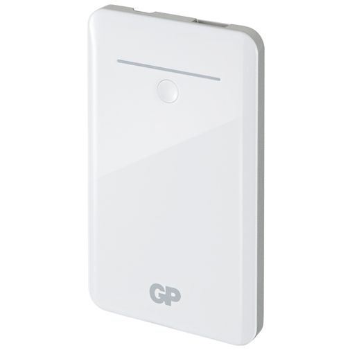 GP Portable PowerBank 10400 mAh White