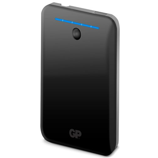 GP Portable PowerBank 4000 mAh Black