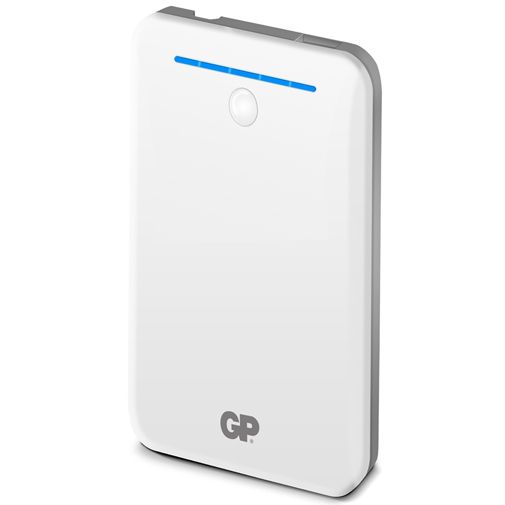 GP Portable PowerBank 4000 mAh White