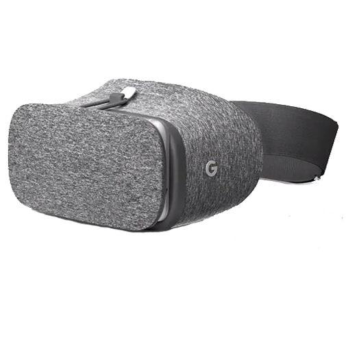 Google Daydream View Grey