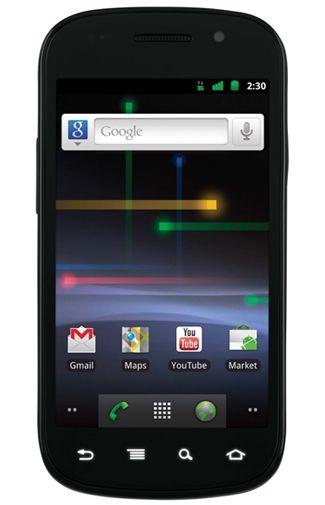 Productafbeelding van de Google Nexus S i9023 White