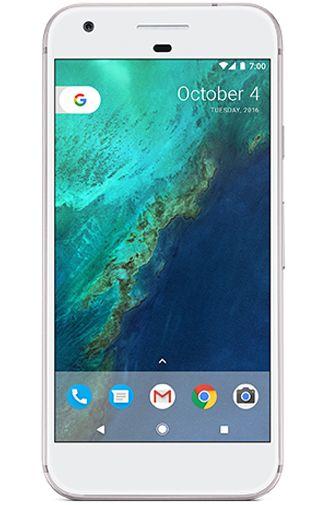 Google Pixel 128GB White