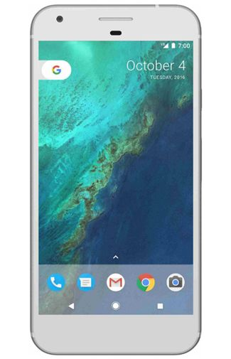 Productafbeelding Google Pixel XL 128GB White