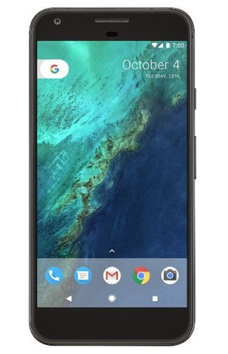 Productafbeelding Google Pixel XL 32GB Black