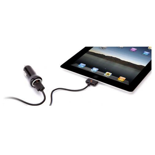 Griffin Autolader voor Apple iPad/iPhone/iPod