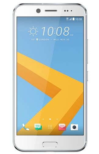 Productafbeelding HTC 10 Evo Silver