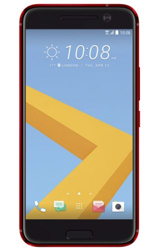 Productafbeelding HTC 10 Red