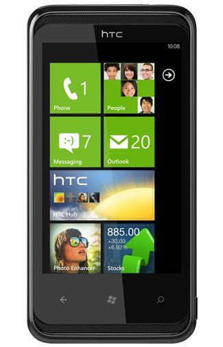 HTC 7 Pro - EU