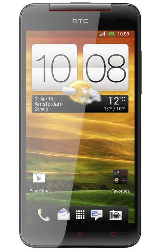 HTC Butterfly Glossy Brown