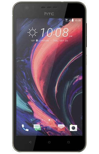 Productafbeelding HTC Desire 10 Lifestyle Black