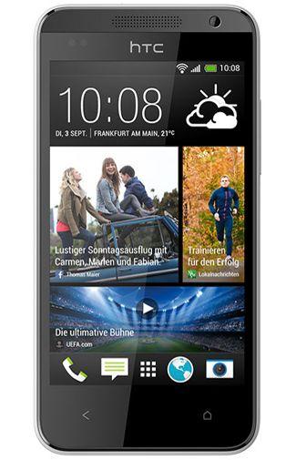 Productafbeelding HTC Desire 300 White