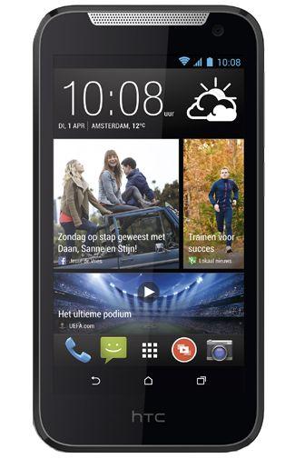 Productafbeelding HTC Desire 310 White