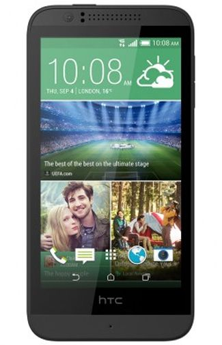 Productafbeelding HTC Desire 510 Grey