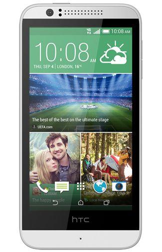 Productafbeelding HTC Desire 510 White