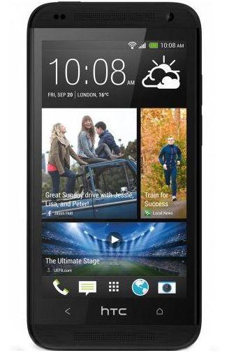 HTC Desire 601 Black