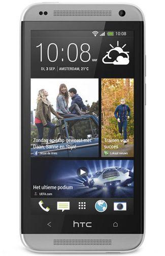 Productafbeelding HTC Desire 601 White