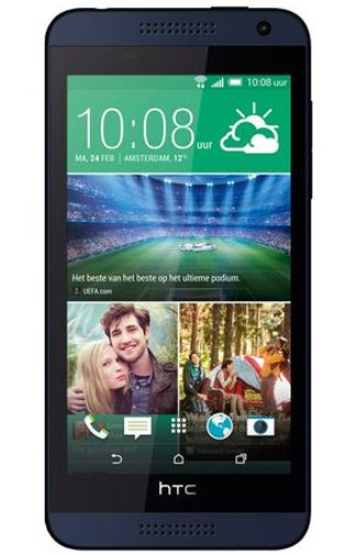 Productafbeelding HTC Desire 610 Blue