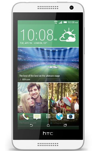 Productafbeelding HTC Desire 610 White