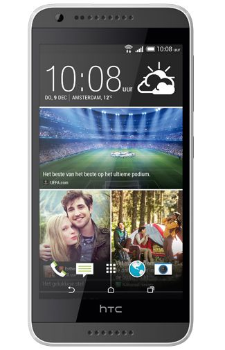 Productafbeelding HTC Desire 620 Grey