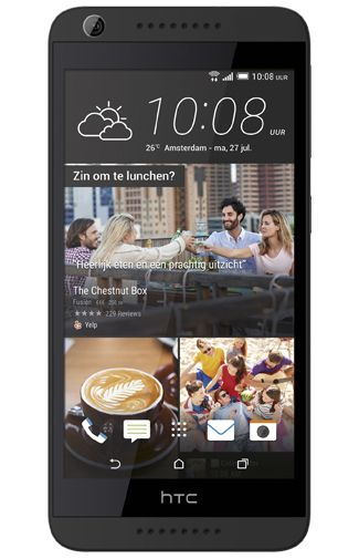 Productafbeelding HTC Desire 626 Grey