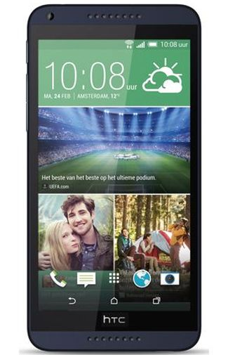 Productafbeelding HTC Desire 816 Blue