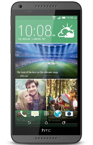 Productafbeelding HTC Desire 816 Grey