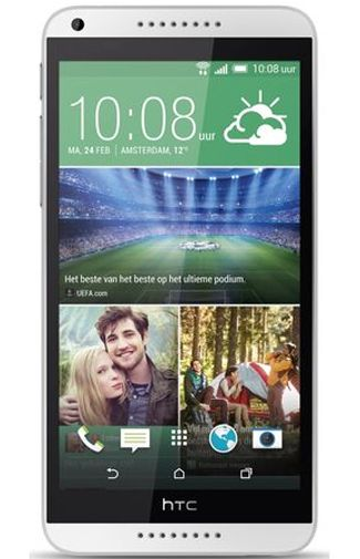 Productafbeelding HTC Desire 816 White