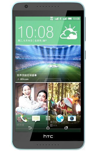Productafbeelding HTC Desire 820 Grey