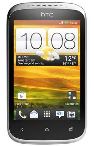 Productafbeelding HTC Desire C White