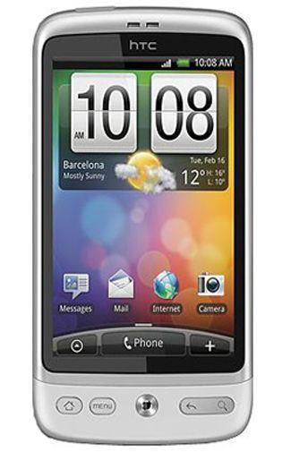 Productafbeelding HTC Desire White