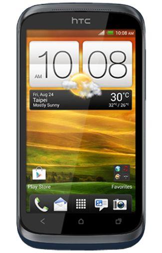 Productafbeelding HTC Desire X Dual Sim Black